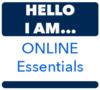 Hello, I'm Online Essentials
