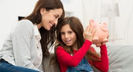 How parents and their kids can save for college and beyond