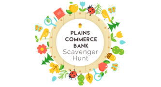 Plains Commerce Bank Scavenger Hunt