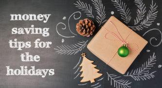 How to plan for holiday spending