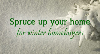 Selling Your Home in Winter