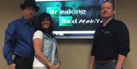 Breaking Bad Habits Team