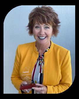 Senior Mortgage Banker Shawna Kleinwolterink