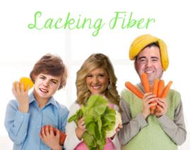 Lacking Fiber Team