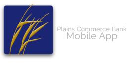 Plains Commerce Mobile Bank App